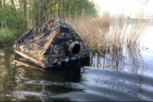 Erfahrungsbericht Floating Hide