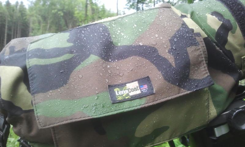 Regenschutz – LensCoat Rain Coat
